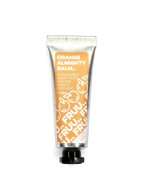 FRUU Almighty Balm - Orange