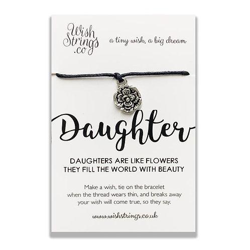 Wishstrings - Daughter