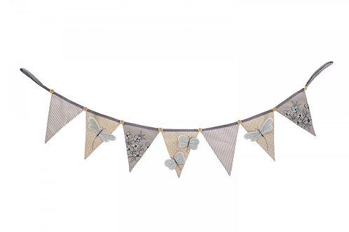 Dragonfly Bunting