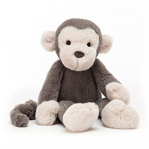 Jellycat - Brodie Monkey (Med)