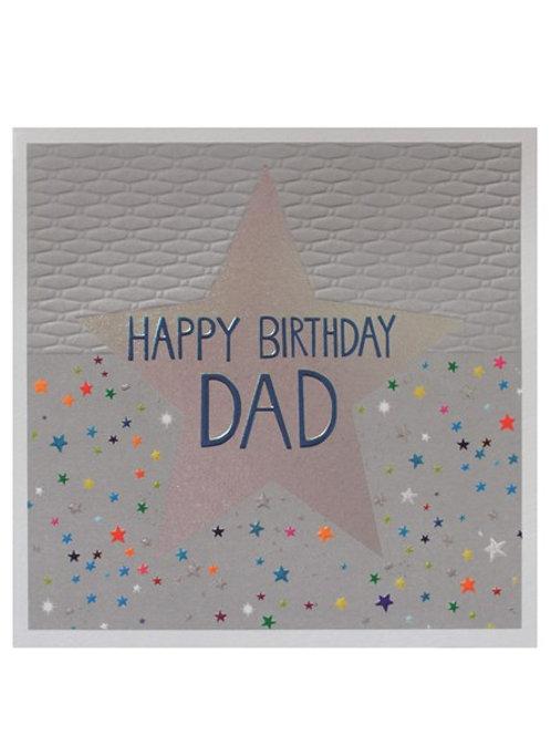 Dad - Birthday Card