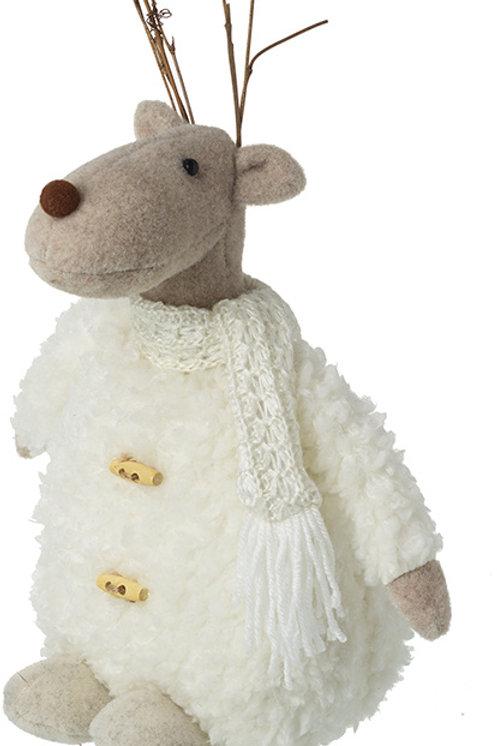 Woollen Body Reindeer