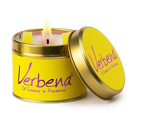 Lily Flame - Verbena Candle