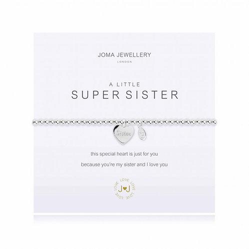 JOMA JEWELLERY - 'A Little' Super Sister Bracelet