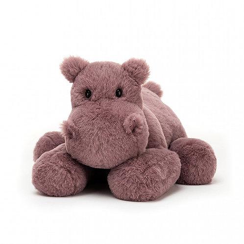 Jellycat - Huggady Hippo (Med)