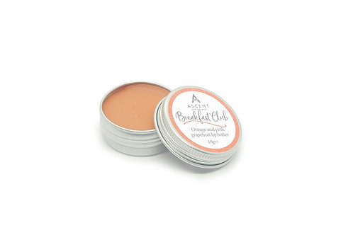 Ascent Lip Butter - Orange & Pink Grapefruit