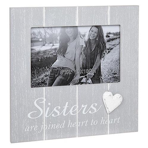 Sister - Cool Grey Frame