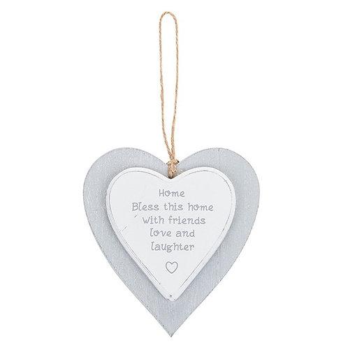 Home - Provence Grey Heart