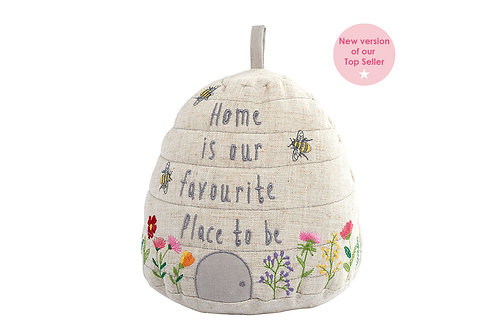 Home Is Our Favourite Place To Be - Doorstop