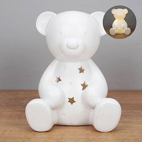 Teddy Night Light