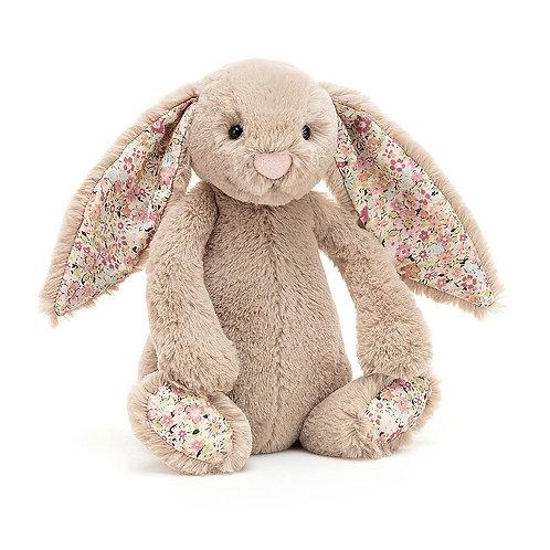 Jellycat Blossom Bea Beige Bunny - Sml