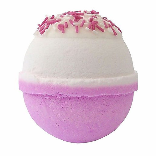 Bath Bomb - Coconut Ice