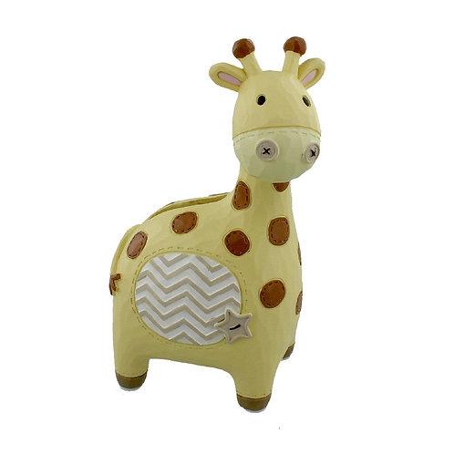 Giraffe Money Box