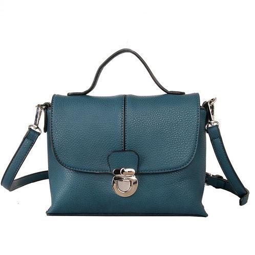 Red Cuckoo - Teal Buckle Grab Bag