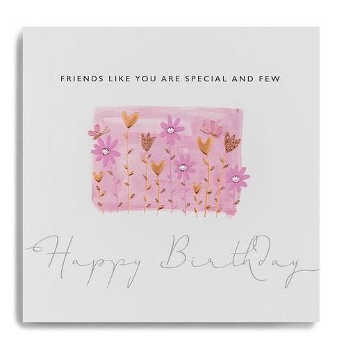 Friends Like You - Birthday Card