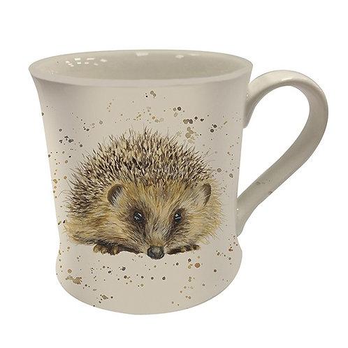 Country Life - Hedgehog Mug
