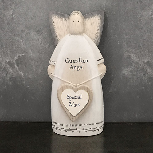 East Of India - Guardian Angel 'Special Mum'