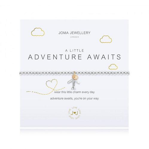 JOMA JEWELLERY - 'A Little' Adventure Bracelet