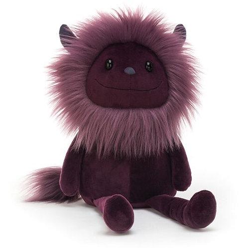 Jellycat - Gibbles Monster