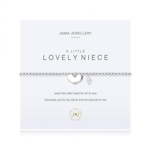 JOMA JEWELLERY - 'A Little' Lovely Niece Bracelet