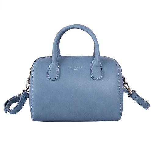 Red Cuckoo - Blue Bowling Bag
