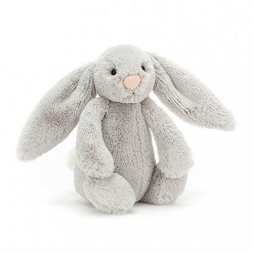 Jellycat - Silver Bunny (Sml)