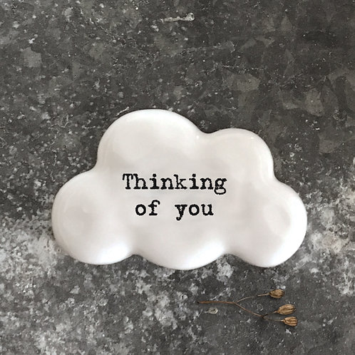East Of India - 'Thinking Of You' Cloud Token