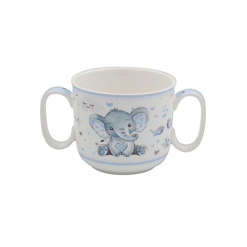 Blue - Bird & Ellie Mug