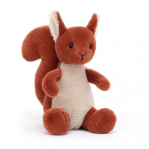 Jellycat - Pipsy Squirrel
