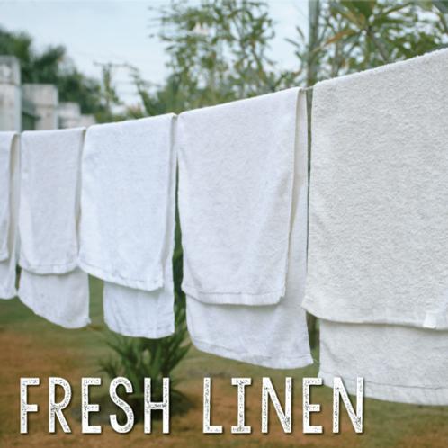 Hidden Pretty Soy Wax Melts Gift Bag - Fresh Linen