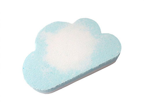 On Cloud Nine - Bath Fizzer