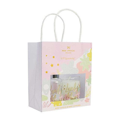 Wax Lyrical - Lovely Mum Gift Set