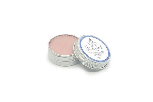 Ascent Lip Butter - Gin o'clock (Gin & Raspberry)