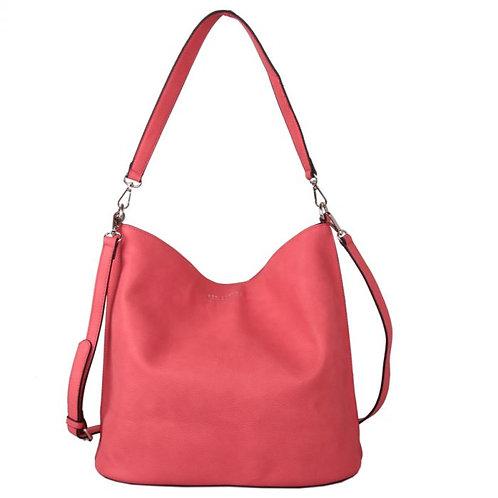Red Cuckoo - Pink Shoulder Bag