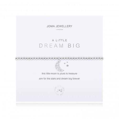 JOMA JEWELLERY - 'A Little' Dream Big Bracelet