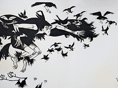 Oscar Cahén: Canada's Groundbreaking Illustrator Exhibition