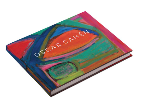 "BOOK REVIEW: ""Oscar Cahén"" marks an important step for the appreciation of Canadian art"