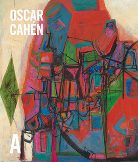 ACI: Oscar Cahén: Life & Work eBook