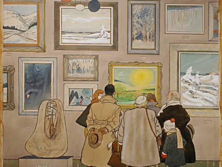 150 Years | 150 Works: Canadian Art as Historical Act