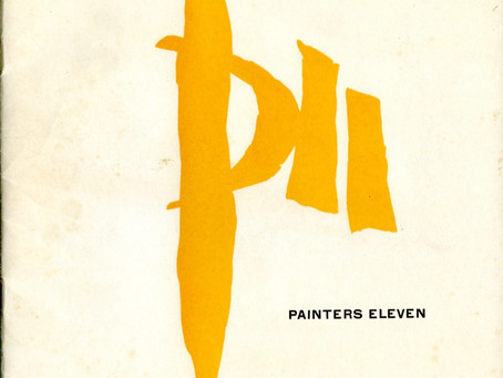 An Afternoon With Painters Eleven