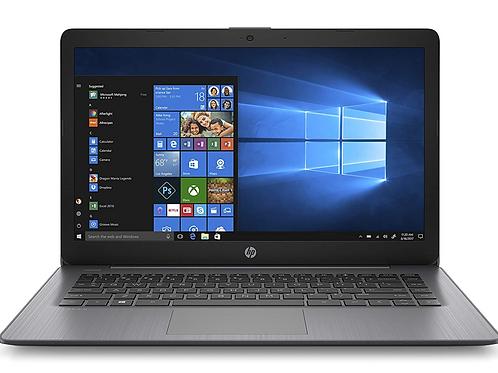 HP Stream 14-inch Laptop, 14-DS0060NR, 4 GB, 64 GB EMMC