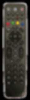amino willow 140 remote control