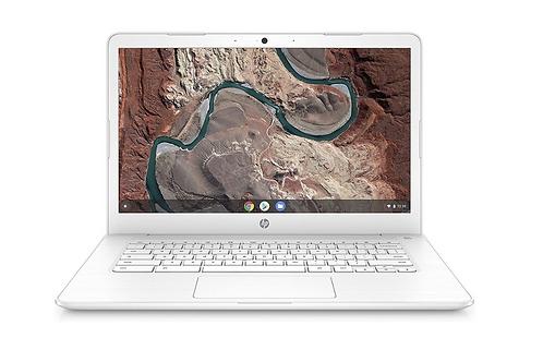 """HP 14"""" 14-DB0055CL Chromebook AMD A4-9120 4GB 32GB EMMC"""