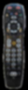 urc2020 remote control