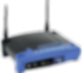 linksys wrt54g router