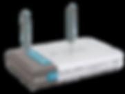 d-link di624 router