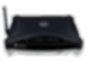motorola netopia 7107-65-10cc router