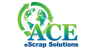 ACE eScrap Solutions logo