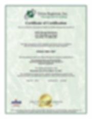 2018 eScrap Solutions-OHSAS 18001.2007 C