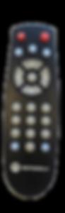 dta100u remote control